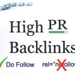 Free DoFollow Backlinks From 10 High PR Sites