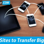 Top 5 Best Sites to Transfer Big Files (Send/Receive) Online in 2017