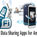 Top 5 Data Sharing Apps for Android