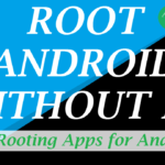 10 APK to Root Android without PC/Computer [Rooting APK APP 2017]