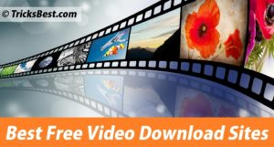 Best Video Download Sites