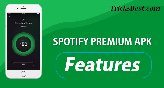 Spotify Premium Apk for ANdroid