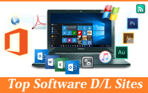 Top 10 Best Software Download Sites for PC 2017 (FREE)