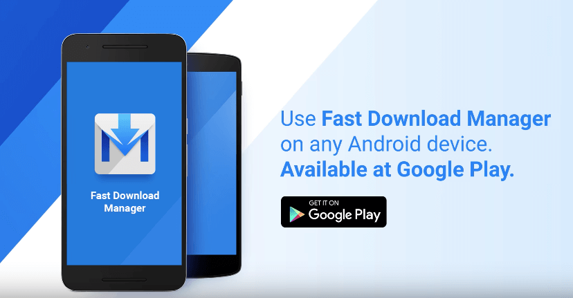 Fast Download Manager for Android