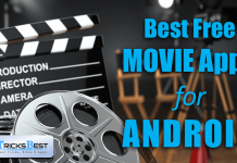 Movie Apps for Android