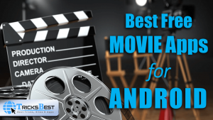 Top 20 Best Movie Apps for Android (2018)