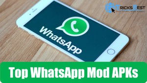 Top 10 Best WhatsApp Mod APK Downloads for Android (2018)